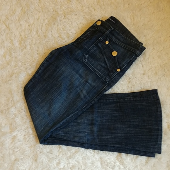 Rock & Republic Denim - Rock & Republic Jean's